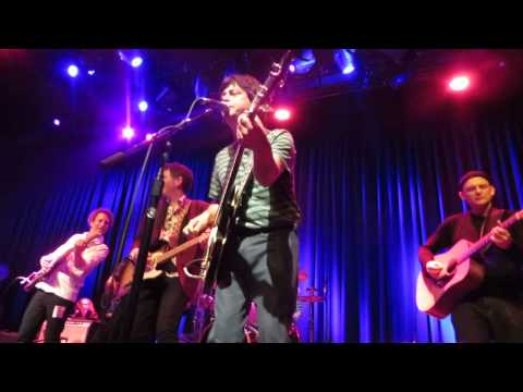 """The Paisley Underground-""""For Pete's Sake""""(Monkees cover)-LIVE The Fillmore, SF, Dec 5, 2013 Bangles"""