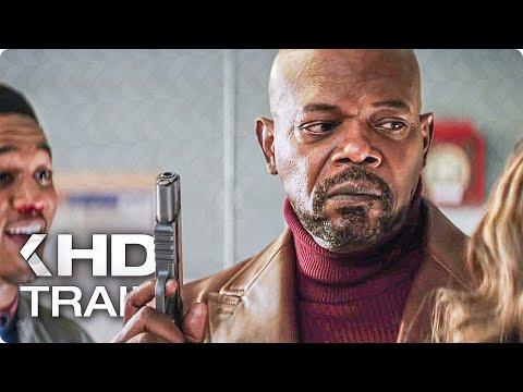 SHAFT Trailer German Deutsch (2019) Netflix