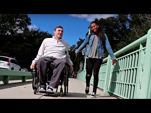 dating with a disability show