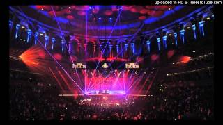 Radio1 Ibiza Prom - Candi Staton You Got The Love