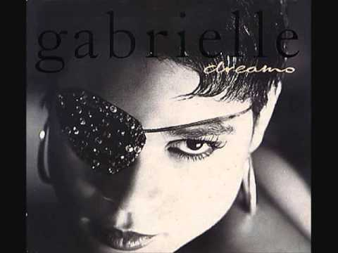 Gabrielle - Dreams (The Red Underground Mix)