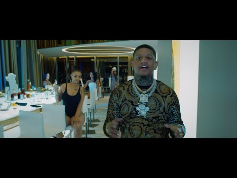 """Yella Beezy - """"Rich MF"""" (Official Music Video)"""