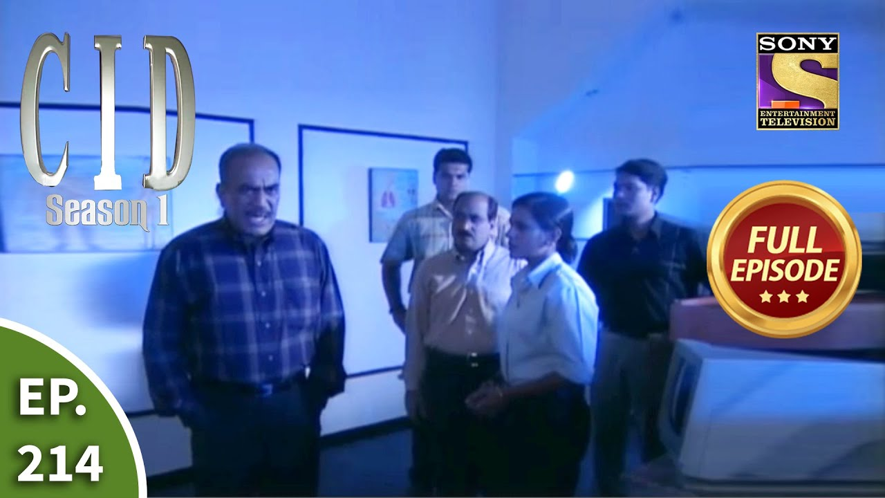 Download CID (सीआईडी) Season 1 - Episode 214 - The Case Of 48 Kms. To Mumbai - Full Episode