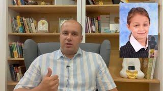 Настя Муравьева Тюмень ЧТО СЛУЧИЛОСЬ И КТО ВИНОВАТ? Настя Муравьева Бермудский треугольник детей
