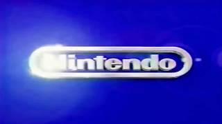 Nintendo Logo (1996, Nintendo 64)