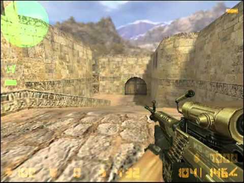 Counter strike nexon zombies download setup