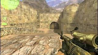 Counter-Strike Xtreme V6 - 2011