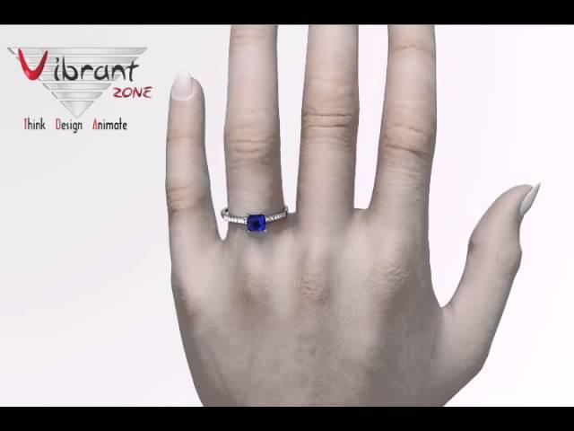 3D Virtual Ring