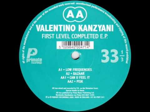 Valentino Kanzyani & Marko Nastić Marko Nastic Twisted Movement / Unexpected Cure