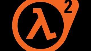 NVIDIA SHIELD - Half-Life2 на Android