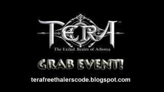Tera Online Free Code