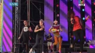 Quest Pistols - Medley (Live 2010)