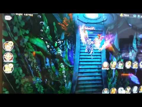 Hands on Obox + Firestorm Gameplay with maxxed out Gunslinger