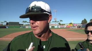 Video Baseball: Coach Kingston Post Game Quotes (5-26-17) download MP3, 3GP, MP4, WEBM, AVI, FLV September 2017