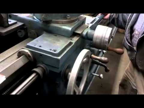 BID ON EQUIPMENT: Listing 147348 - MONARCH Series 60 Engine Lathe
