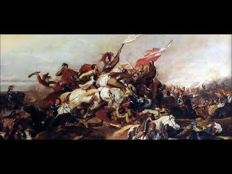 Battle of Marston Moor Arangement
