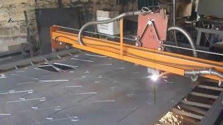видео Купить станок плазменной резки с ЧПУ