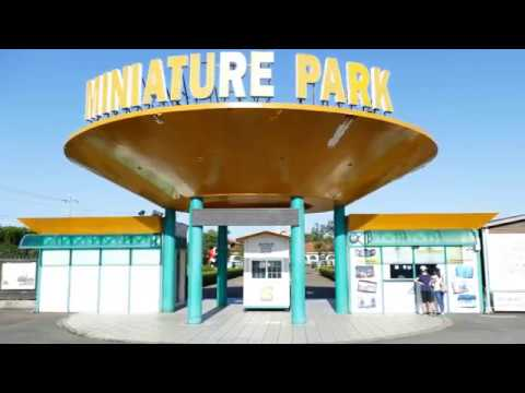 Beautiful Jeju Island Jeju Miniland 4k Youtube
