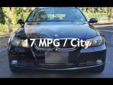 BMW Xi Speed Manual Sport Wagon For Sale In Milwaukie - Bmw 328xi wagon for sale
