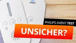 Philips Avent SCD501 ▷ Babyphone TEST
