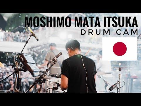 NOAH - Moshimo Mata Itsuka (drum Cam) Mashup Mungkin Nanti