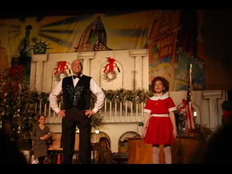 Rehoboth Elementary Schools Production of Annie
