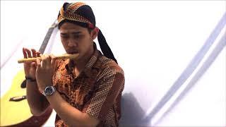 GOKILLL !!! Bojo Galak cover Mush Up Canon Rock Suling Sunda