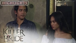 Elias is surprised with Emma's other personality | TKB