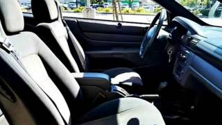 2006 Chrysler Sebring Conv 2dr (National City, California)