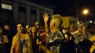 Se esta rua - Folclore brasileiro - Seresteiros de Conservatoria