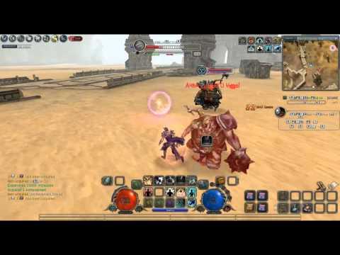 Yulgang 2 SEA - Mage Class Gameplay
