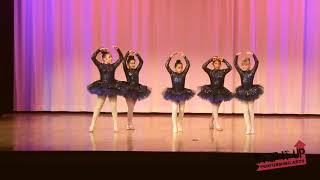 Ballet dance performances at the Annual Recital 2019