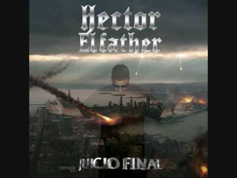 Hector El Father - Mi Testimonio