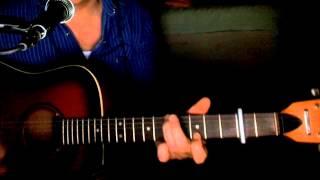 Gib die Liebe nicht auf ~ Peter Maffay ~ Laut & Leise ~ Cover w/ Framus Texan & BT