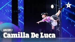 Camilla, la Mary Poppins di IGT