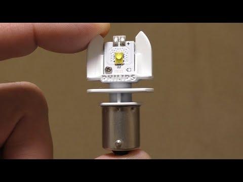 Renault Duster рестайлинг - LED лампы в фонарях заднего хода. Устанавливаем сами!