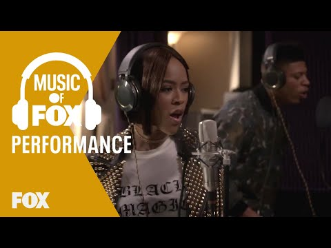 Big Shoes ft. Hakeem & Tiana | Season 4 Ep. 12 | EMPIRE