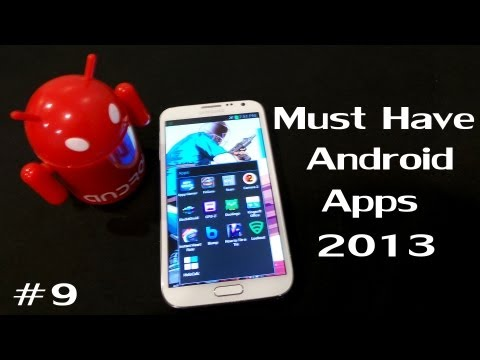 Top 10 Must Have Android Apps 2013 : Best Android Apps #9