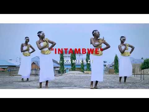 INTAMBWE  By Sandrine KAMIKAZI Produced by IMPANO VIDEOZ