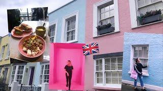 Nejlepší Spot V Londýně Vlog