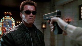 Don't' do that | Terminator 3 [Open matte]