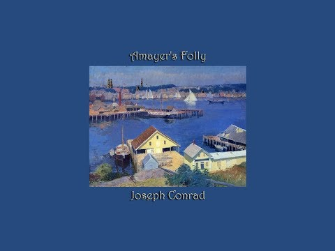 Almayer's Folly by Joseph Conrad - Chapter 1 of 12
