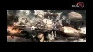 [Reup] [Vietsub + Kara] [Kiếm Tam] Ác Nhân Cốc - Sát Phạt by BL Kiếm Tam