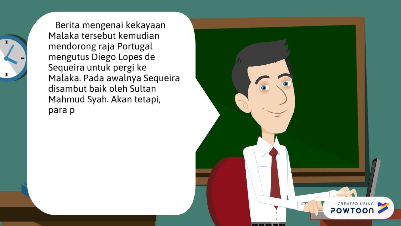 Power Point Sejarah Indonesia Kelas Xi Youtube