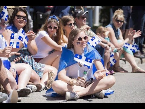 Anglophone Population in Quebec Rising Despite Language Laws