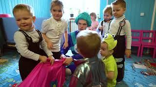Учёнкин День Космонавтики 2019 Станционная
