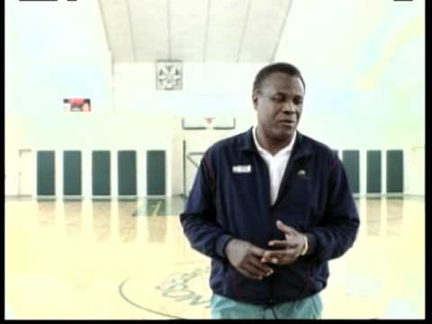 Seafirst Commercial - KC Jones (Supersonics)