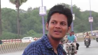Download Hindi Video Songs - Satrangi Re - Wrong Side Raju | Cover by KRINAV MAKWANA