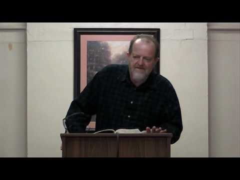 Victory Seekers Church - Keep the Old Self Buried