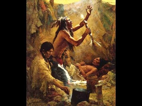 DREAM, VISIONS AND PROPHETS OF THE GREAT SPIRIT - MICHIGAN NATIVE AMERICAN INDIANS